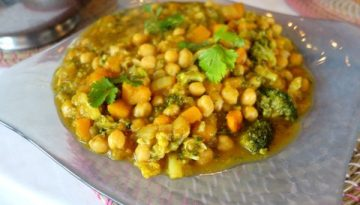 pumpkin-and-chickpea-curry