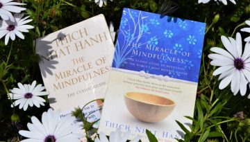 Book review: The Miracle of Mindfulness by Thich Nhat Hanh