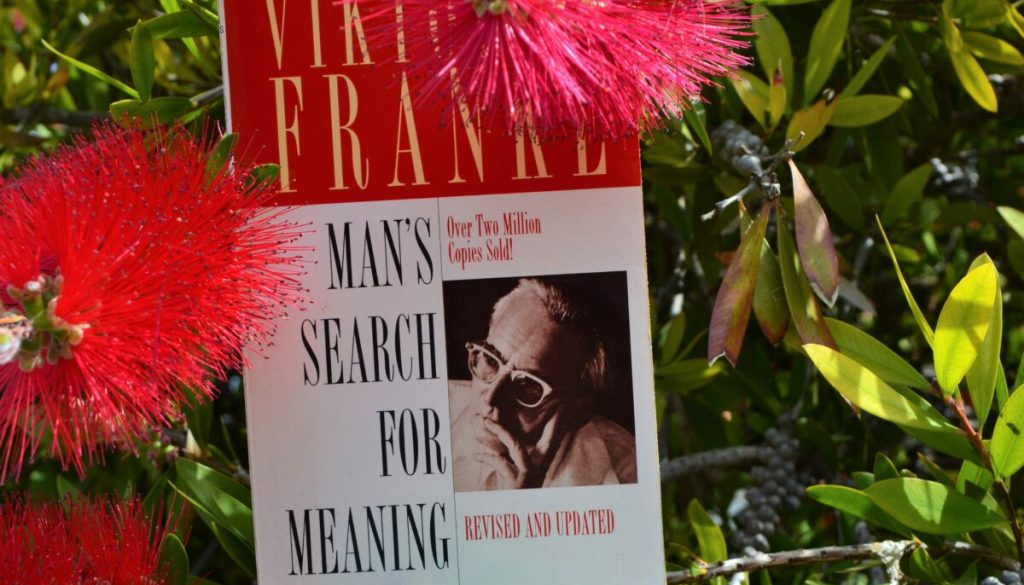 Book Review Man's Search for Meaning by Viktor E Frankl