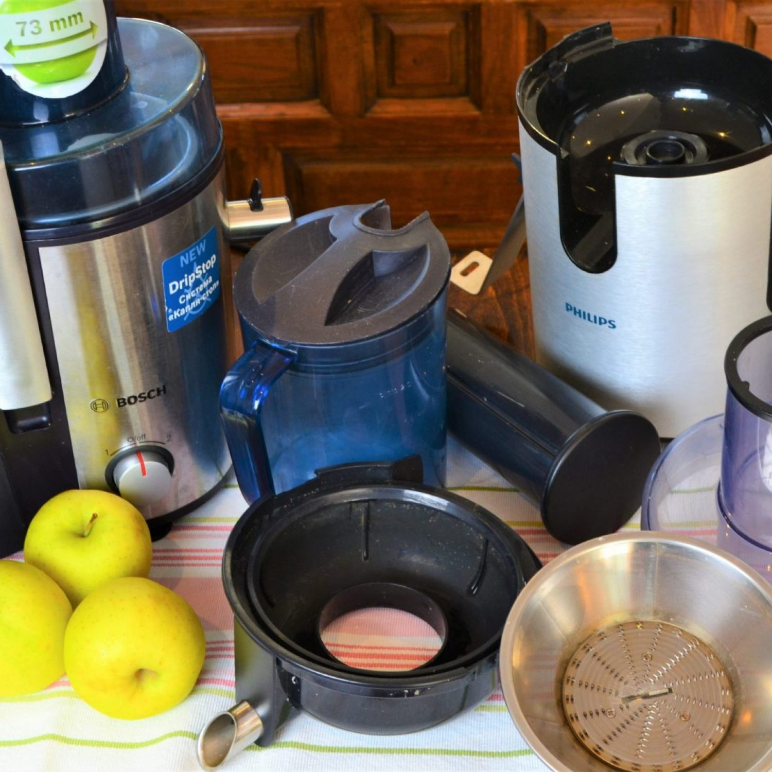 How to choose the best juicer for you