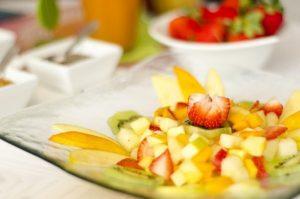 0930 - Breakfast