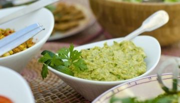 Amazing Avocados - Our recipe for Heavenly Guacamole