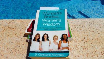 Book Review - Dr Christiane Northrup, Women´s Bodies, Women´s Wisdom