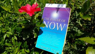 Book review - The Power of Now – Eckhart Tolle