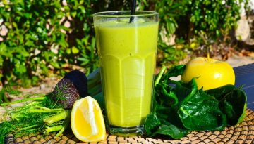 Calcium boost juice recipe