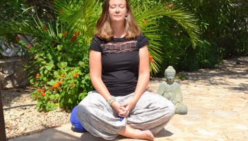 Can meditation heal? A personal view