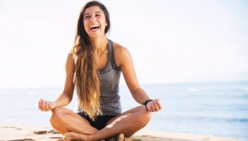 Can yoga and nutrition reverse aging