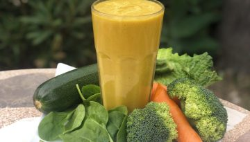 Detoxifier - cleanse with our new detox juice recipe