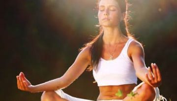 How meditation can help to relax