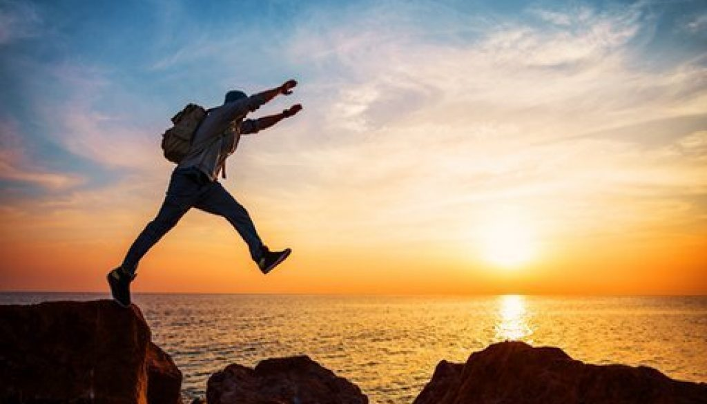 How to develop self belief