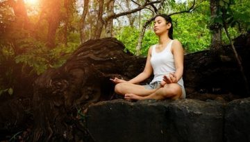 Improve your health: Five easy ways to listen and increase your awareness of your body