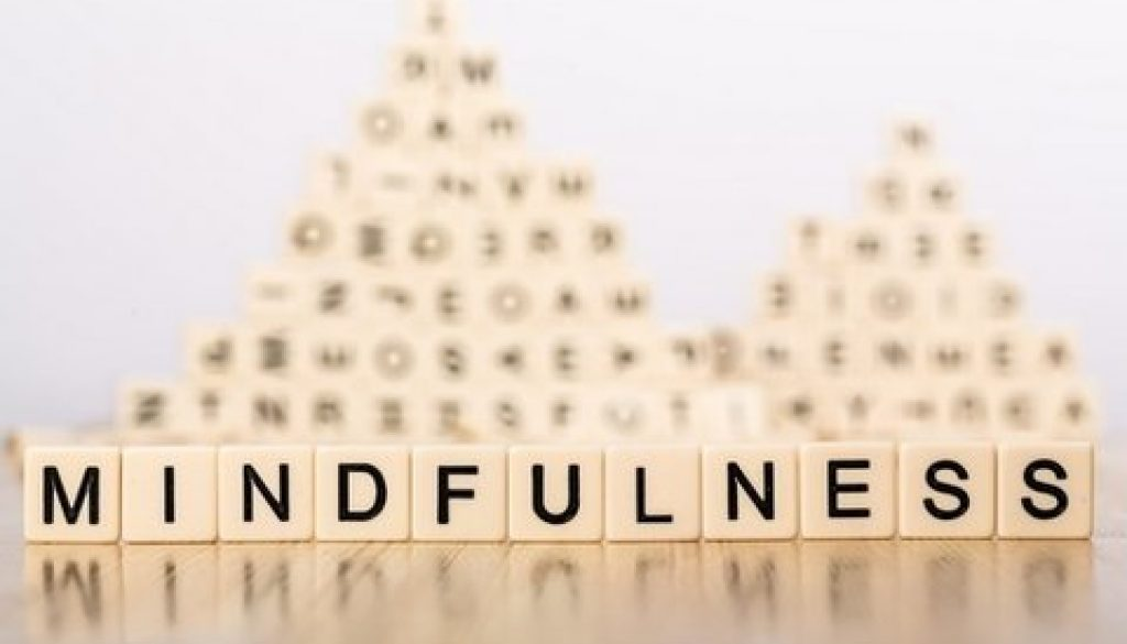 Increase concentration and contentment - Mindfulness of breathing