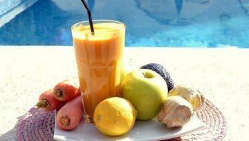 Juice - Kick start!