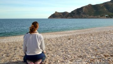 Meditation: Mindfulness to balance and release emotions