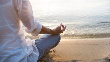 Meditation to De-stress and Rejuvenate