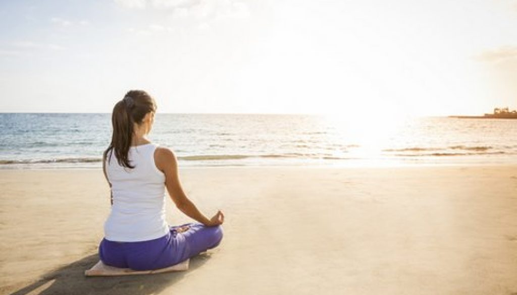 Personal view - How to maintain those healthy habits from time away