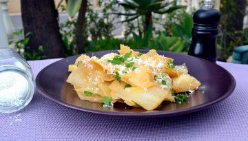 Recipe: Coconut cabbage