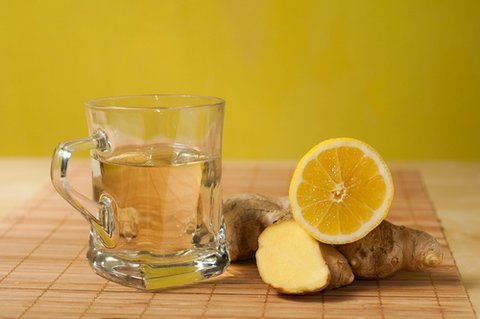 throw away tablets natural relief from detox symptoms