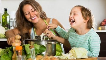 Tips for creating quick and easy healthy meals