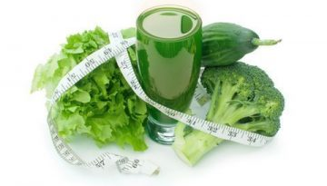 Tips for getting back to your ideal weight