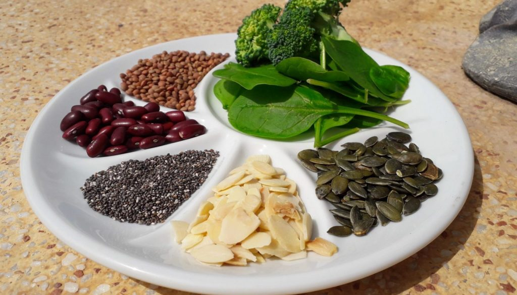 Vegan protein - What is it and how do I get it