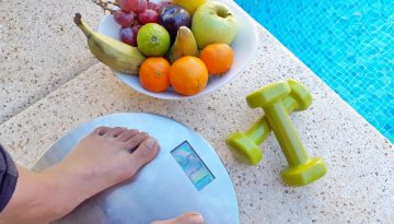 Calories how t o reach your ideal weight: weight loss retreat Spain