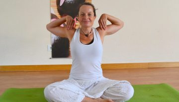 What is Kundalini yoga. Interview with Raphaela Fischer