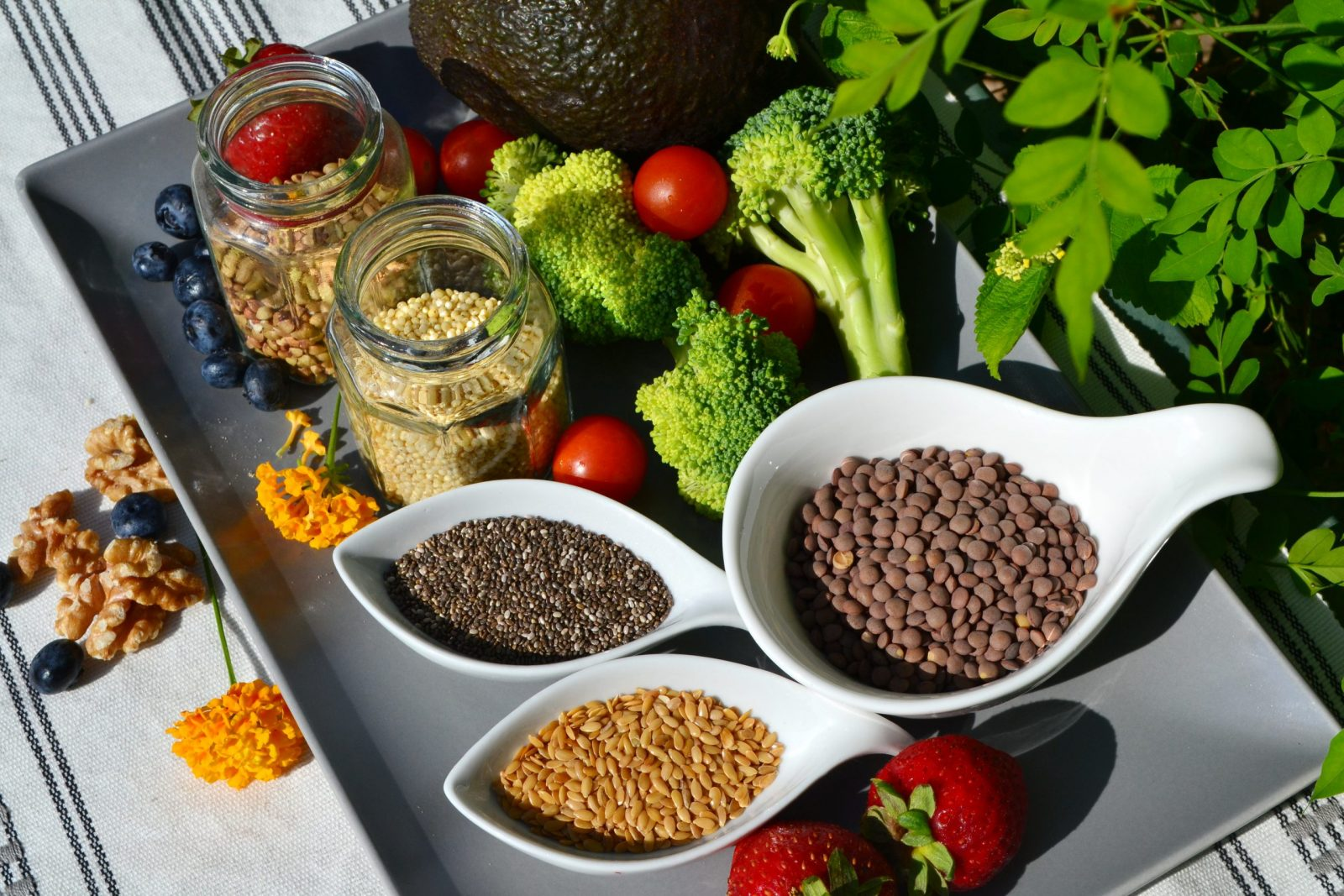 What is the hunger hormone? Hormone balance and food | La Crisalida Retreats