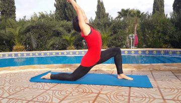 Yoga- Love your body - how yoga helps you to love yourself