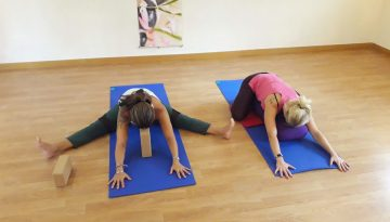 Yoga detox - how does yoga influence our liver