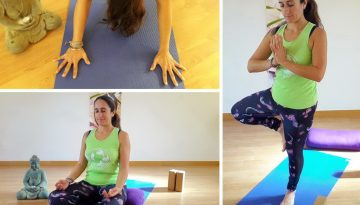 Yoga for your ideal weight