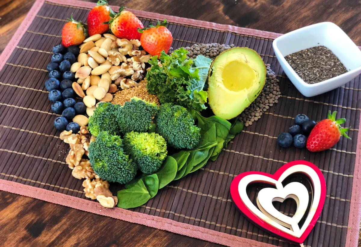 Plant-based vegan food health retreat Spain