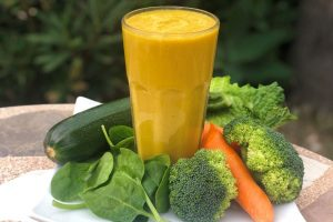 Detox juice recipe detoxifier