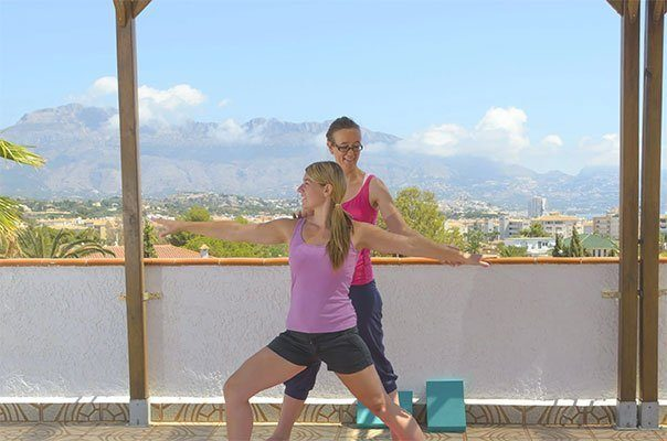 La Crisalida Retreats - Yoga Retreat