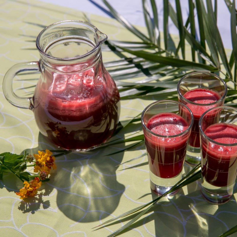 Top five detox juice recipes summer cleanse detox juice retreat