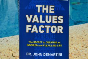 The values factor book