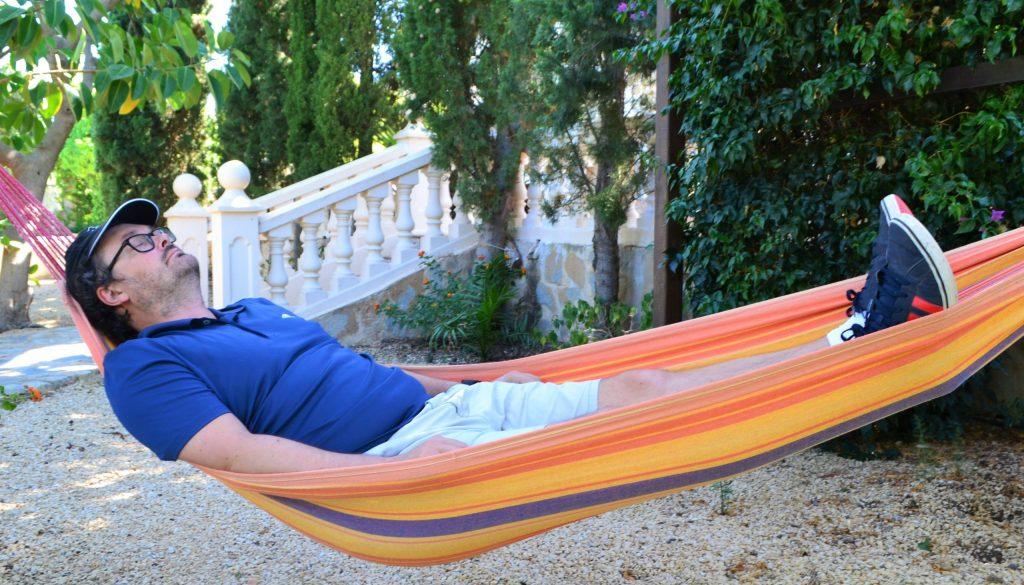 How to relax and transform stress La Crisalida Retreats