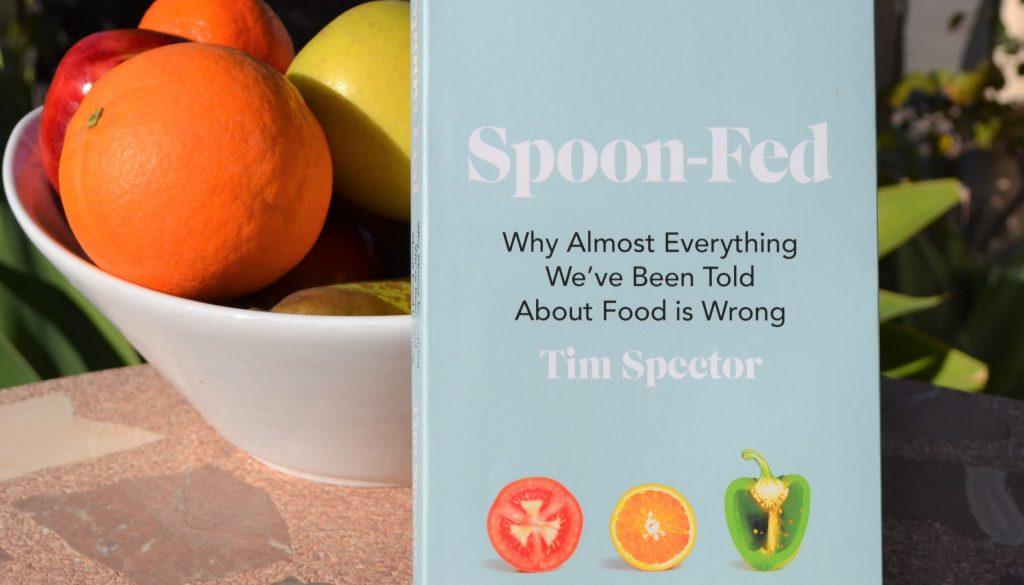 Book review of Spoon-Fed by Professor Tim Spector La Crisalida Retreats