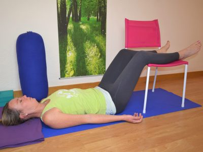 restorative yoga at home online restorative yoga retreat
