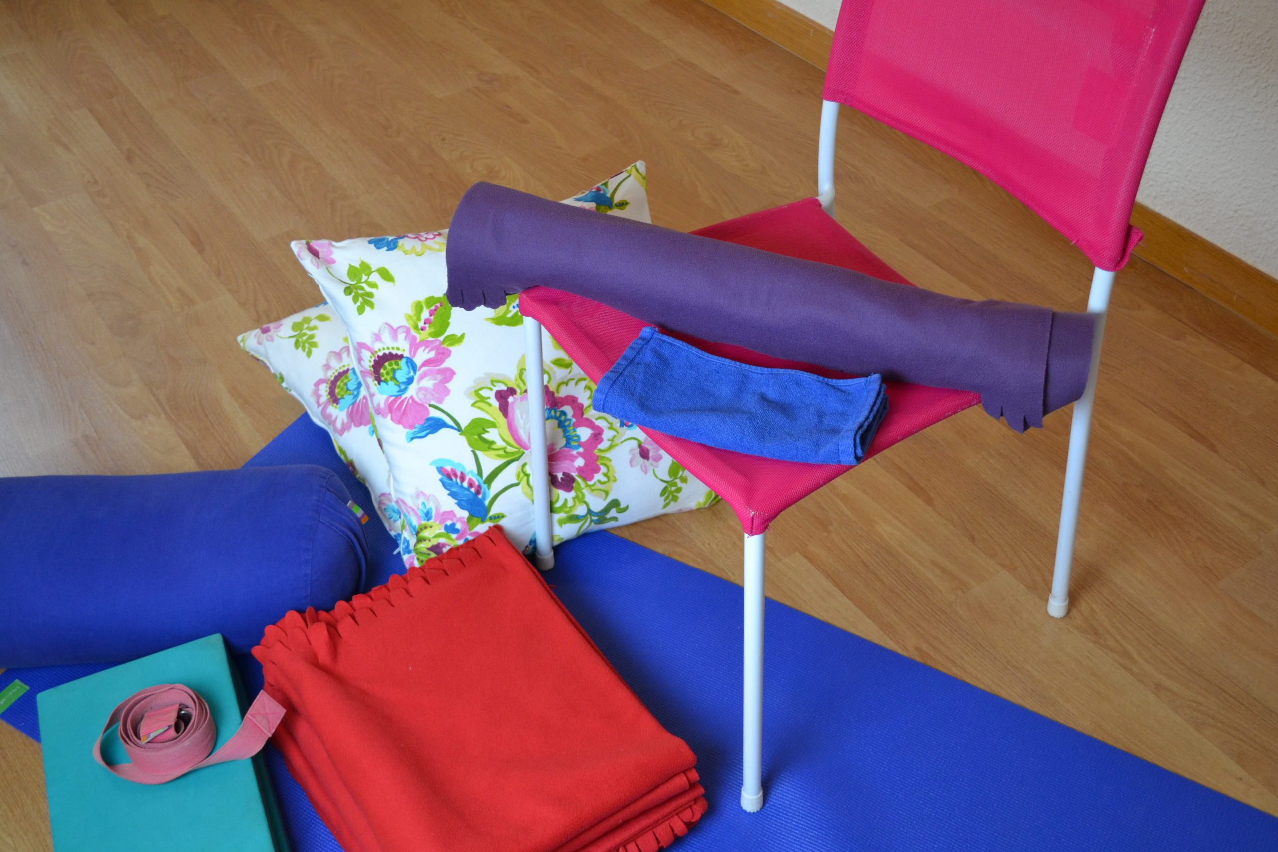 yoga online yoga props for home practice