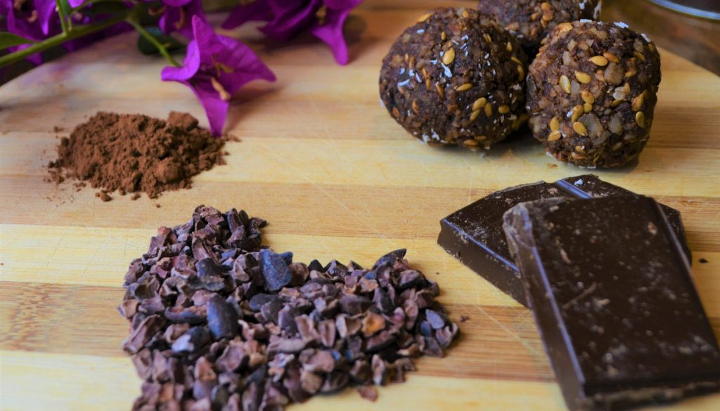 chocolate cacao cocoa difference and health benefits health retreat