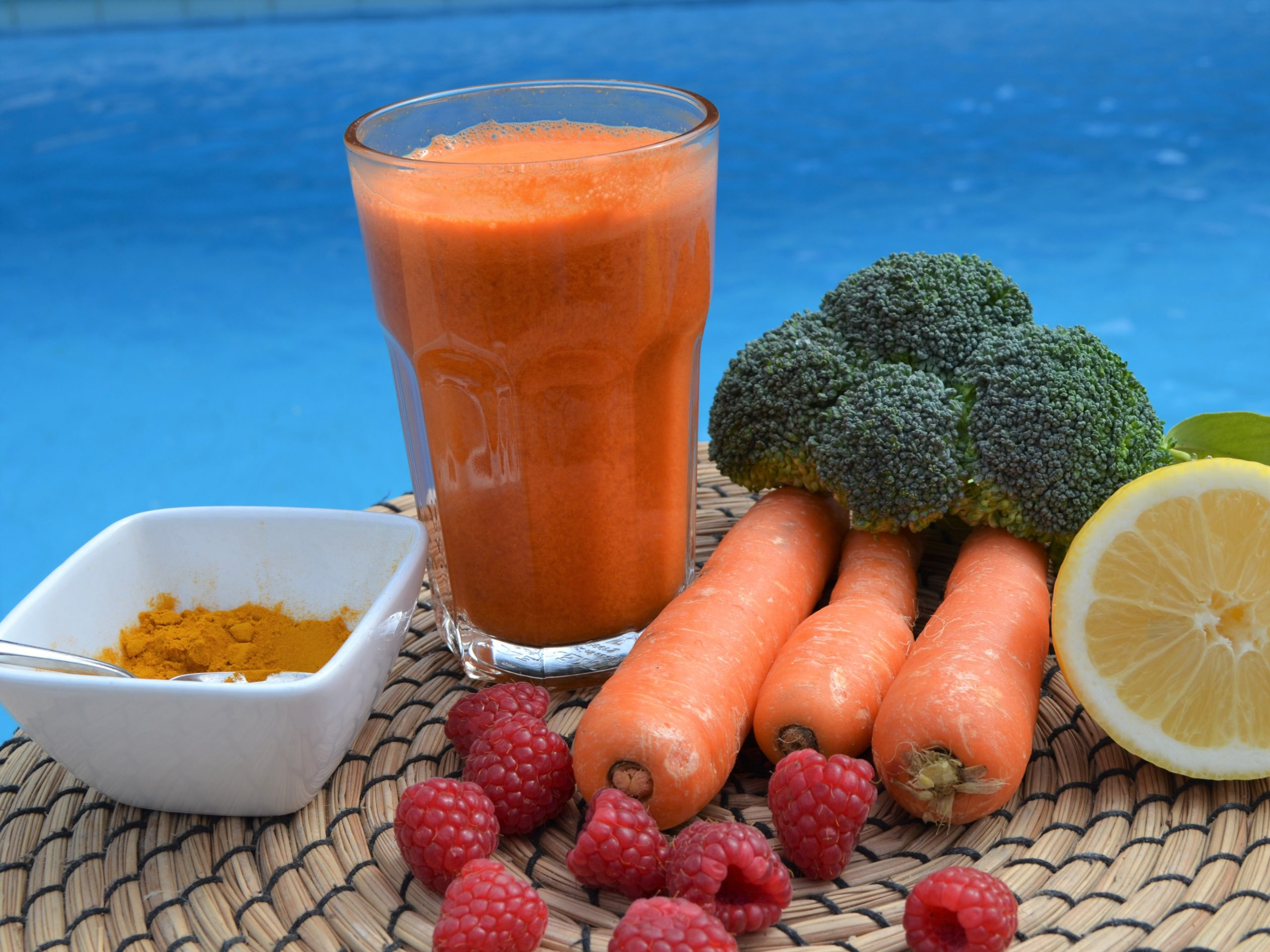 carrot and turmeric juice recipe for optimal health juice retreat