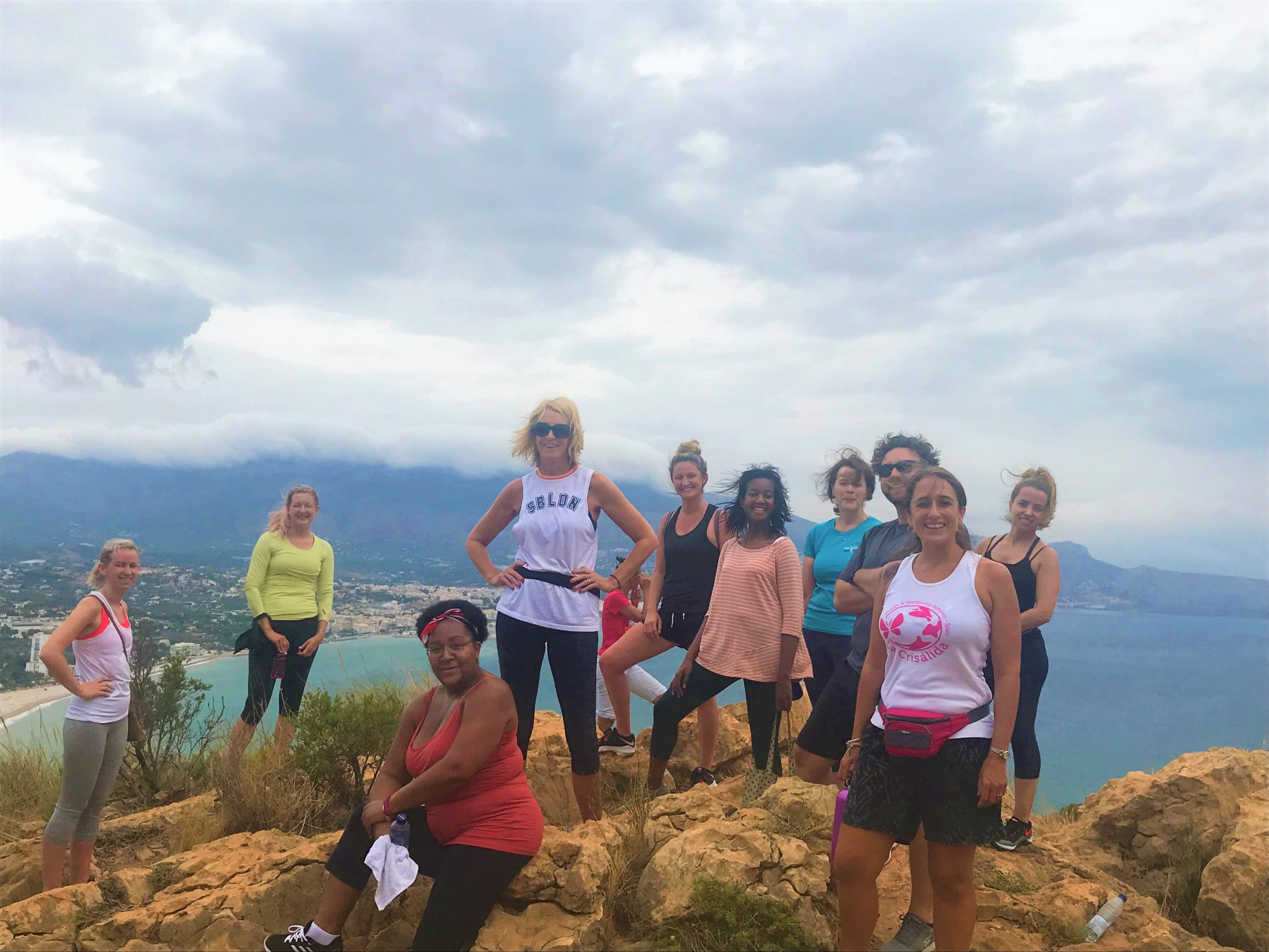 top tips to maintain your resilience health retreat Spain