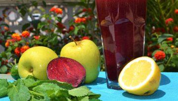beettastic beetroot juice recipe juice retreat Spain