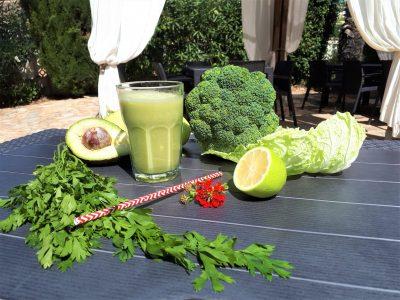 parsley apple juice recipe juice detox retreat spain